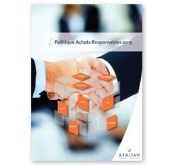 politique achat responsable