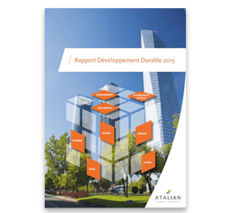 rapport developpement durable atalian 2015