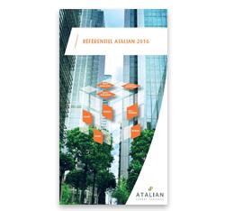 Référentiel ATALIAN _2016
