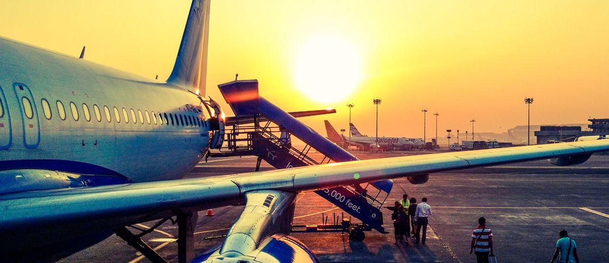 Assistance aéroportuaire