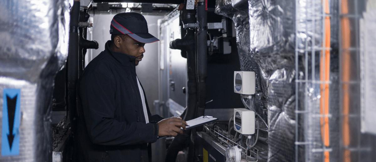 ATALIAN Multi-Tech - Technical Maintenance services