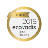 EPPSI, EcoVadis médaille d'or